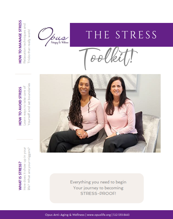 Opus Stress Toolkit